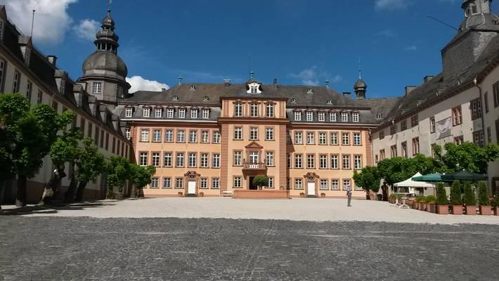 Beste Spielothek in Bad Berleburg finden